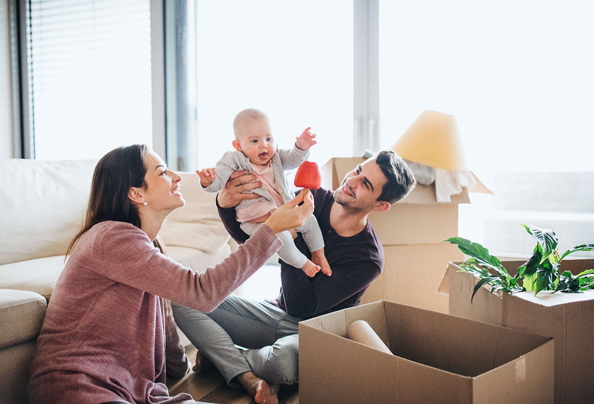 buying a home in charlotte